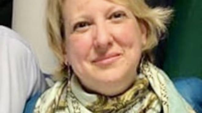 Cristina Porro Albenga