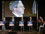 dibattito albenga confronto candidati