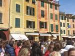 Festa e concerto Portofino