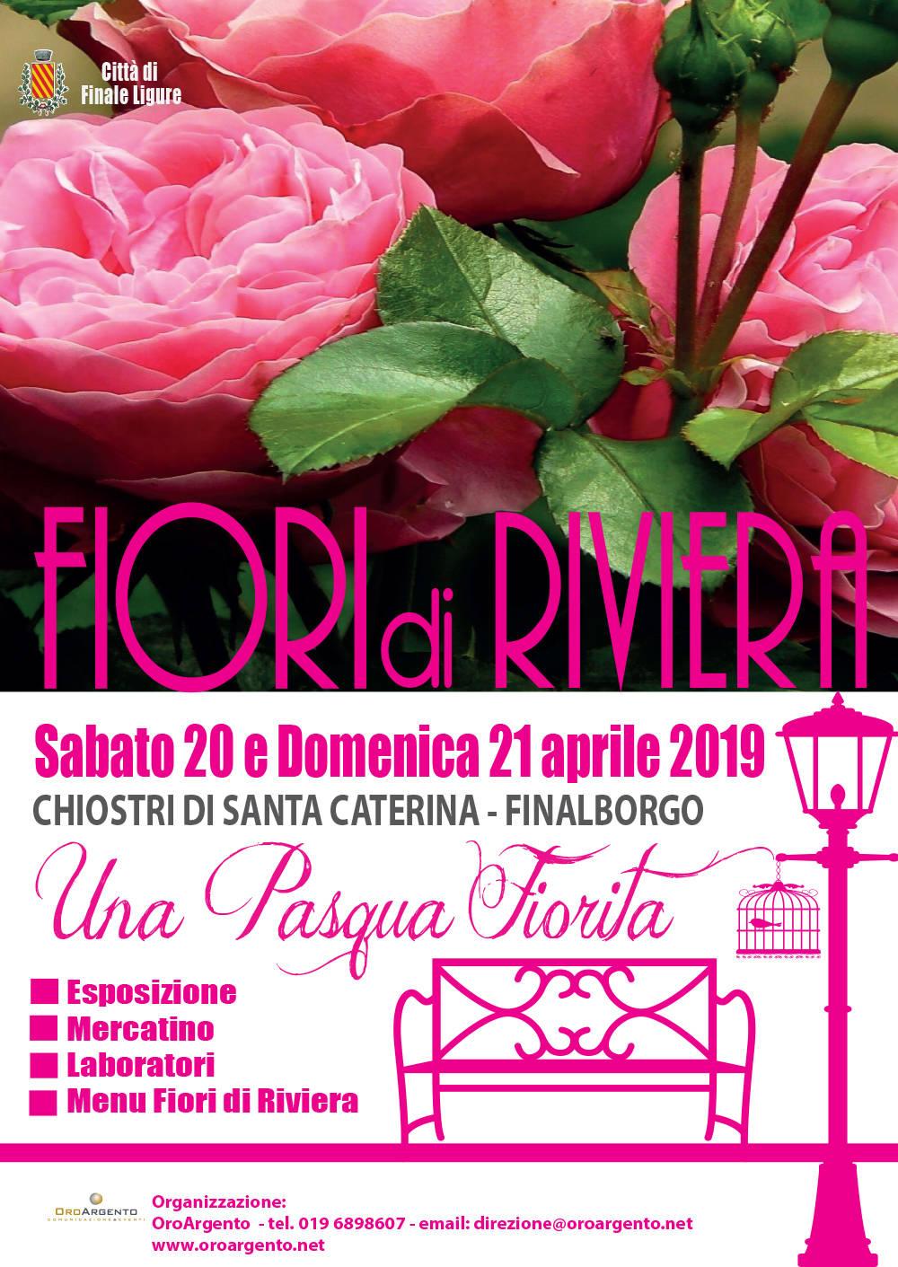fiori di riviera 2019