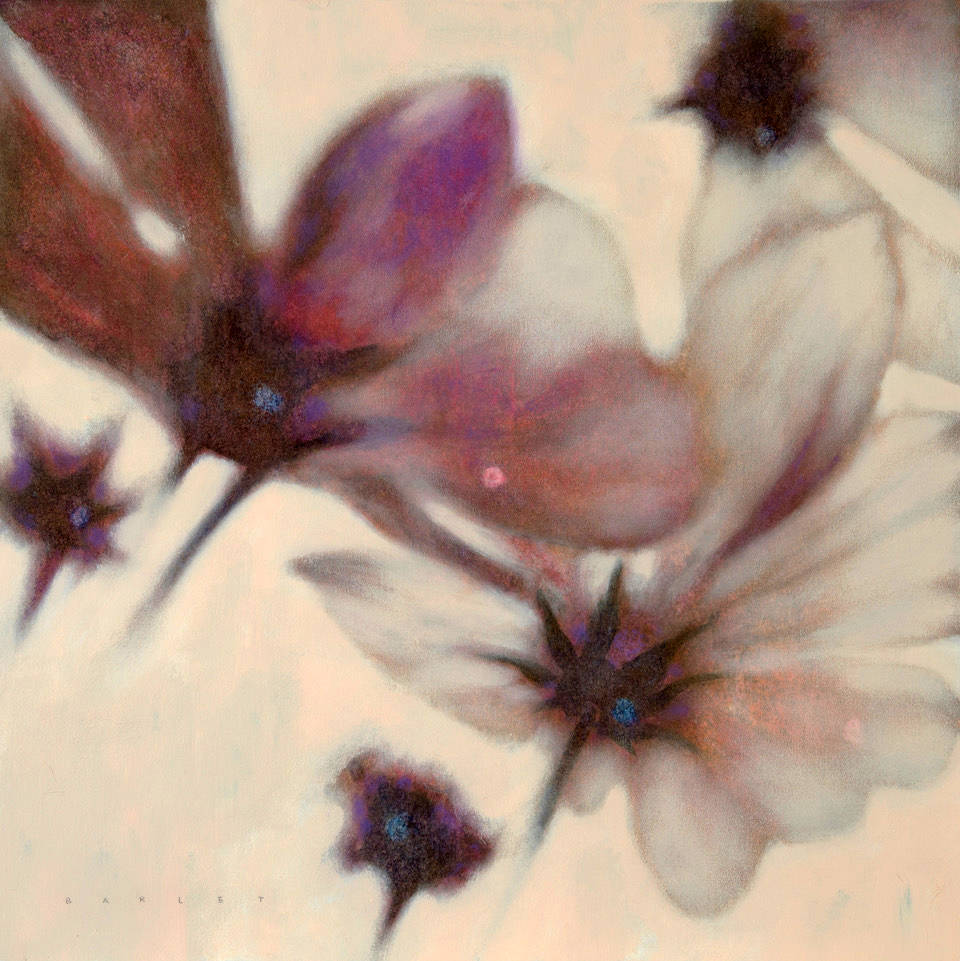 """Flò. La luce dell'effimero"" mostra pittura Massimo Barlettani"