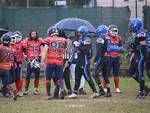 Football americano: Pirates vittoriosi ad Asti