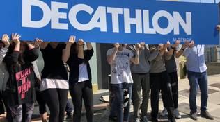Un anno all'insegna dello sport: tanti auguri al Decathlon di Albenga!
