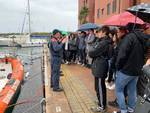 Giornata del mare 2019 Capitaneria di Porto Savona