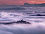 Castello di Pitino (Marche) - foto Matteo Mazzoni