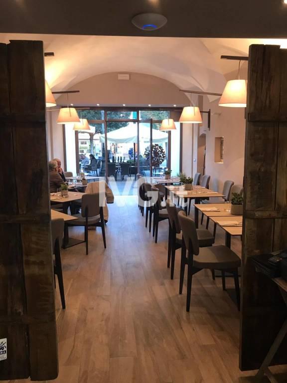 """Il ristorante """"A17"""" di Pietra Ligure"""