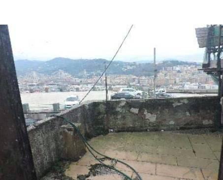 Immobili confiscati alla mafia Canfarotta