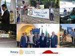 """Insieme, possiamo"" mostra Rotary Club Albenga"