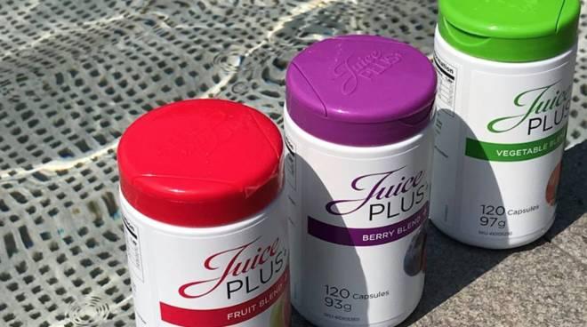 Juice Plus multa