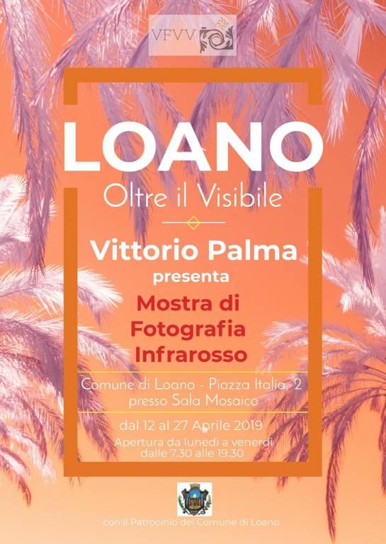 """""""Loano oltre il visibile"""" mostra fotografia Vittorio Palma"""