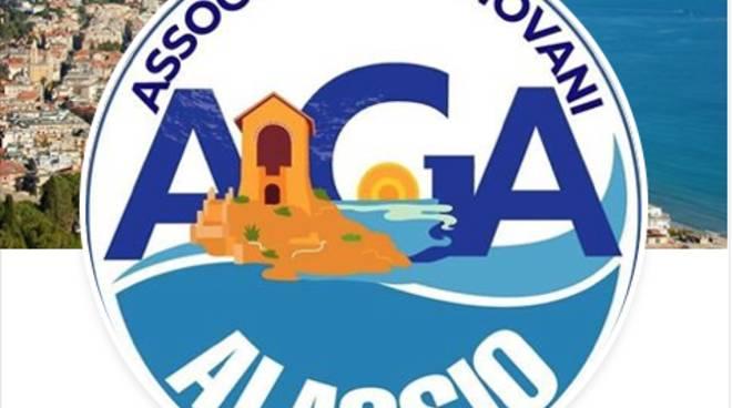 Logo associazione giovani alassio