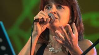 Luisa Cottifogli cantante