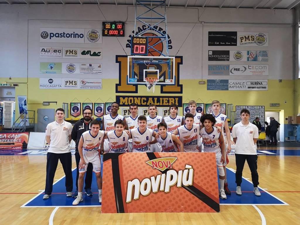 Novipiù Cup,