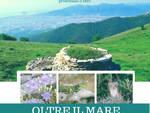 """""""Oltre il mare"""" libro Adriana Ghersi e Caterina Mele"""