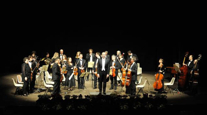 orchestra varese