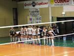 Pallavolo, Serie B2: Normac Avb Genova vs PSA Olympia Volley