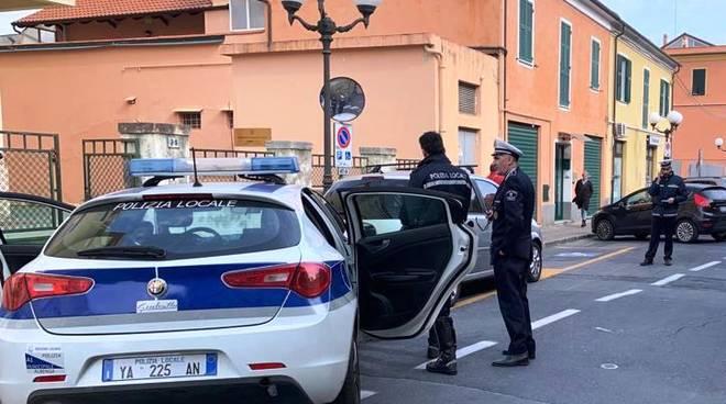 polizia locale ceriale