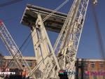 Ponte Morandi pila 5