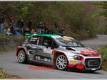 Rally Sanremo 2019