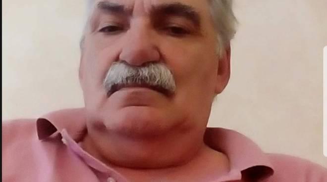 Renato Donzelli Albenga rip
