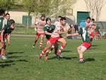 Rivoli Rugby – Savona Rugby