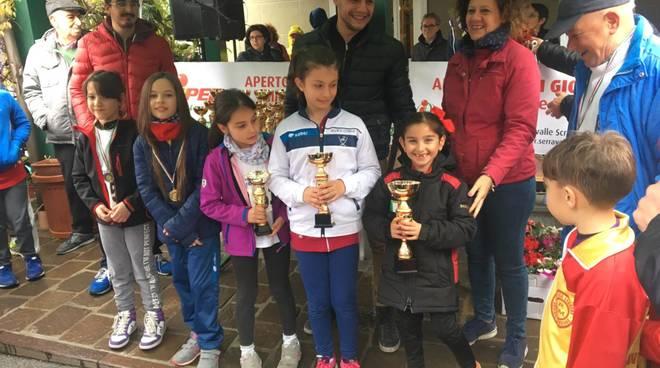 rofeo Frigerio Lombardia Piemonte