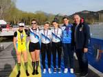 Rowing Club Genovese a Piediluco