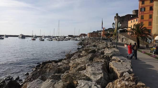 Santa Margherita generiche per risistemazione