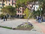 Santa Margherita ripristino litorale pasqua 2019