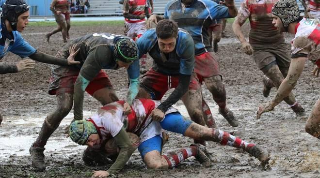 Savona Rugby – Cus Genova Cadetta