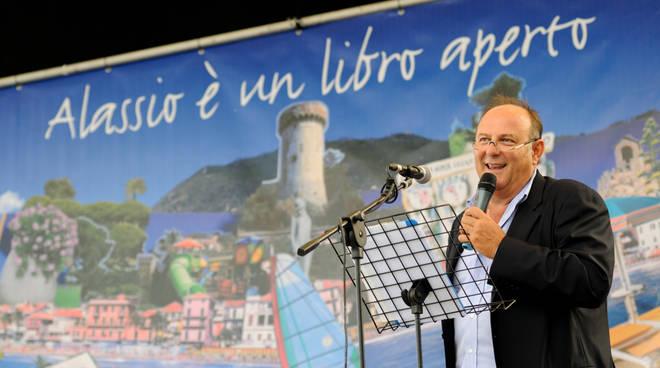 Scotti Alassio Centolibri
