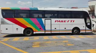 sequestro bus