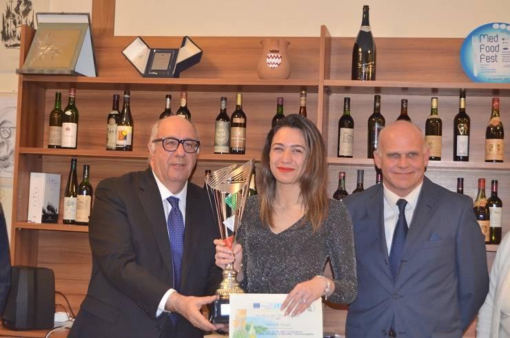 """Serata conclusiva del XIII trofeo """"Claudio Ventimiglia"""""""