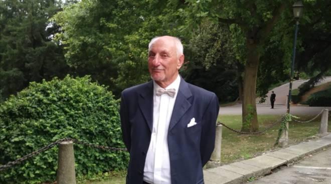 Sergio Colombo Pallare 2019
