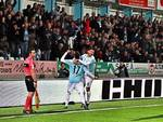 Serie C: la vittoria della Virtus Entella sull'Albissola
