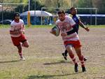 Serie C1: Rugby San Mauro vs Savona Rugby