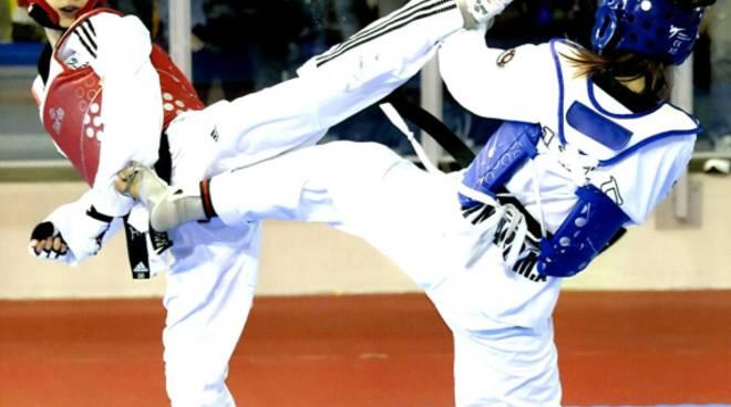 sofia ciarlo taekwondo