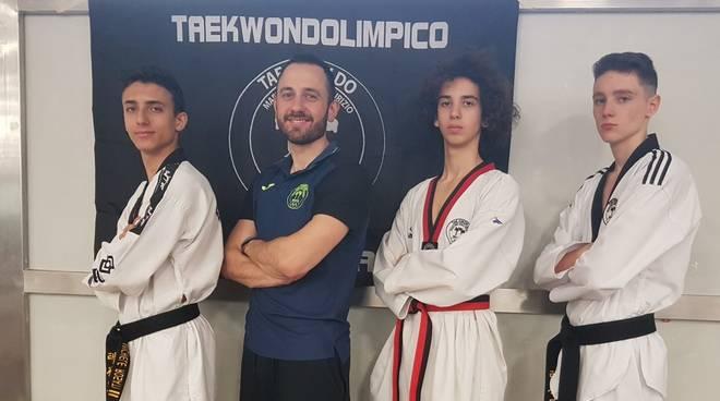 taekwondo taekwondolimpico