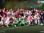 torneo regioni liguria femminile