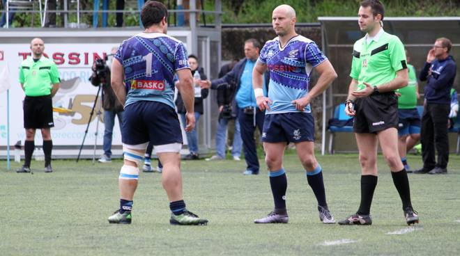 Tossini Pro Recco Rugby