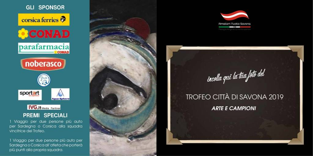 Trofeo Città di Savona