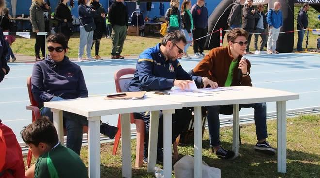 Trofeo minirugby Città di Savona,