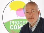 Nicola Isetta Quiliano Progetto Comune