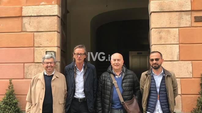 Albenga Calleri Tomatis Icardo Distilo