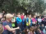 Passeggiata Varigotti Fridays For Future
