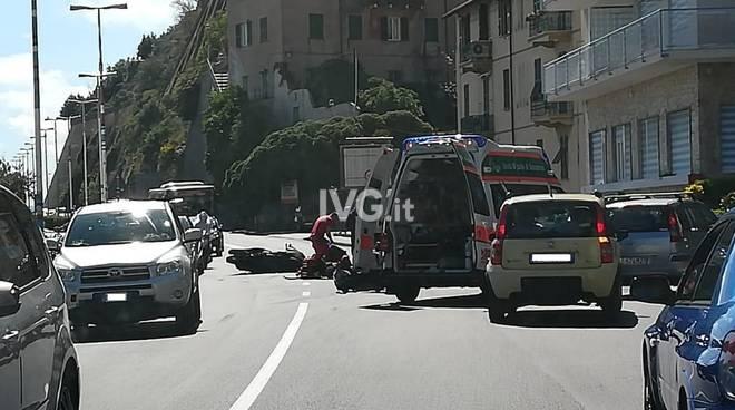 Incidente Pesci Vivi Albissola