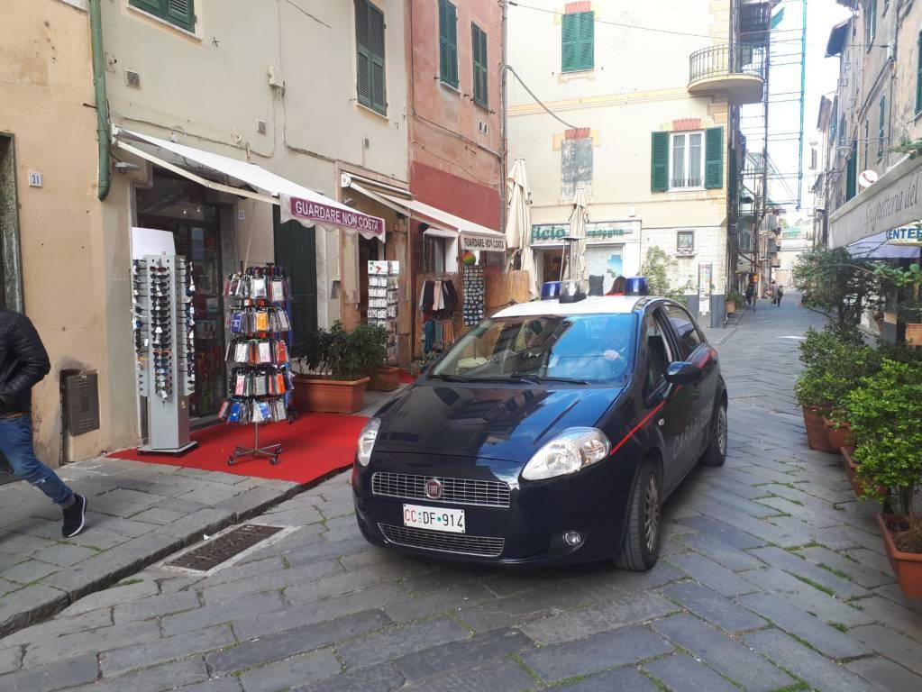 Carabinieri Finale Ligure Centro