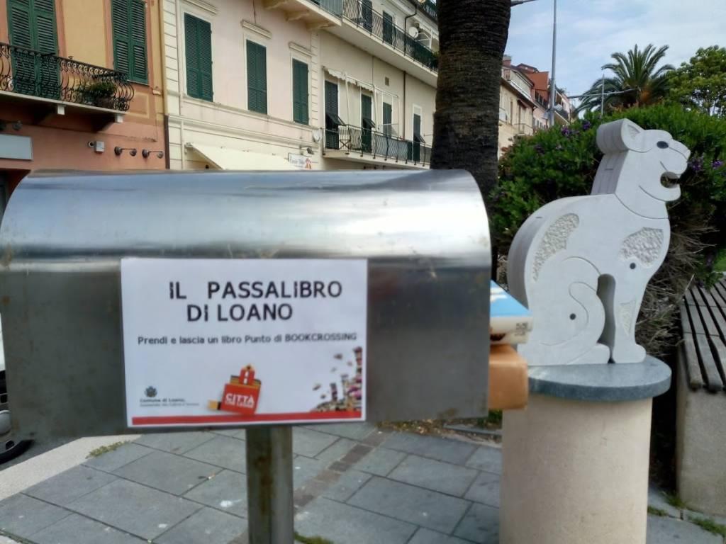 Loano Passalibro