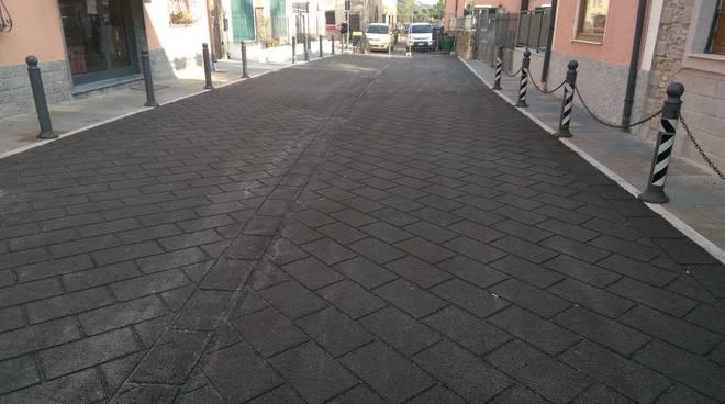 Andora Via San Lazzaro