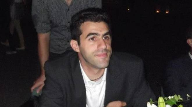 Carlo Pampararo